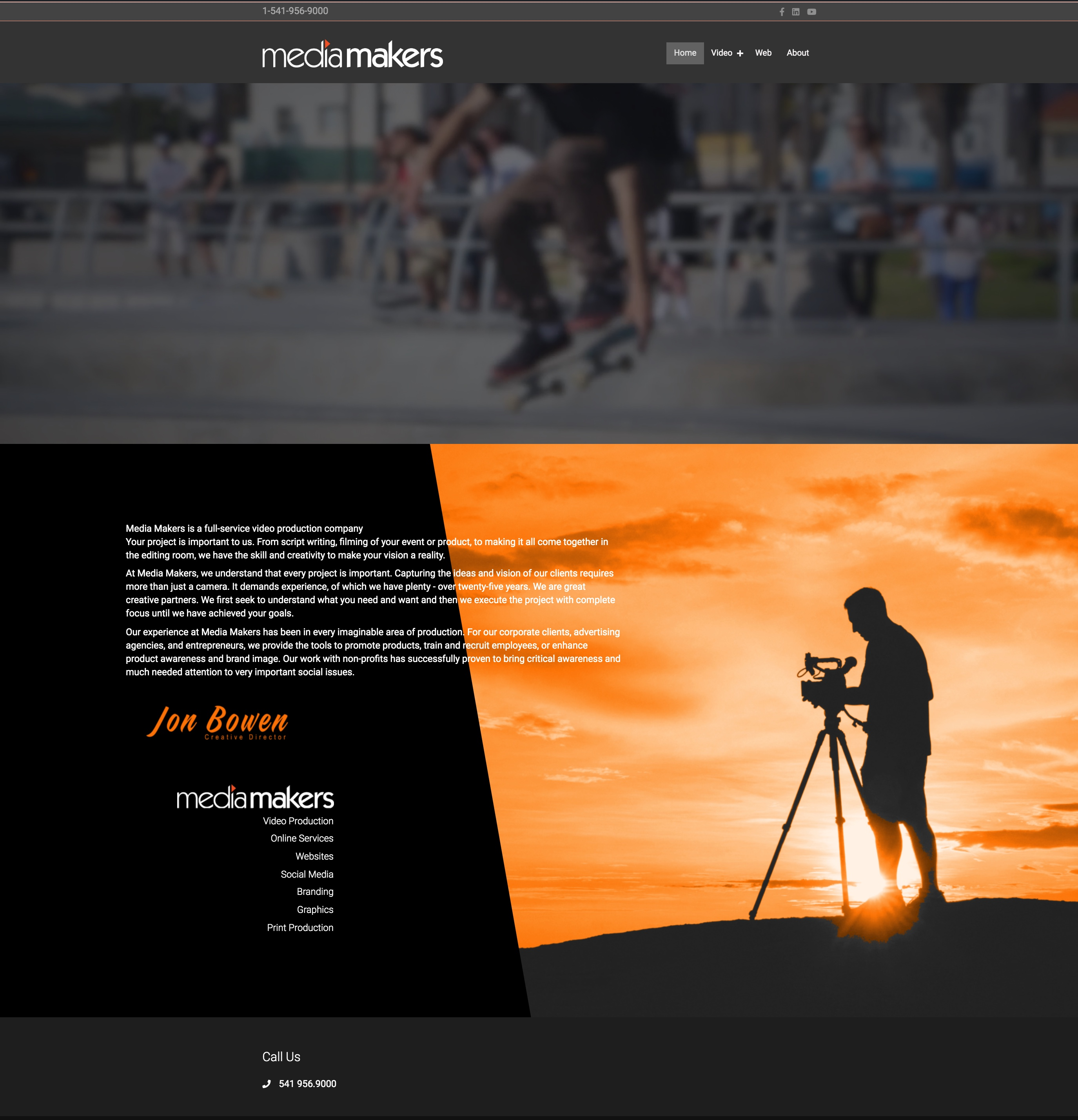mm site image